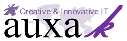 auxak Logo